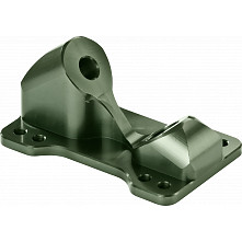 Aera Trucks K3 Base Plates 50 degrees Green