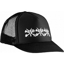 BONES WHEELS Tres Vatos Cap