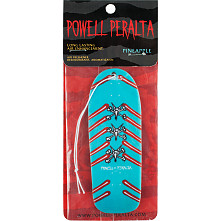 Powell Peralta OG Rat Bones Pineapple Air Freshner