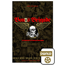 BONUS BRIGADE: Bonus Features HD Download