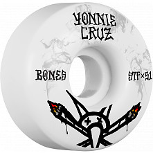 BONES WHEELS STF Pro Cruz Vato Joint SKateboard Wheels V2 51mm 103A 4pk