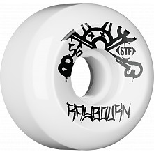 BONES WHEELS STF Pro Raybourn Mad Chavo 56mm 4pk