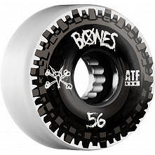 BONES WHEELS ATF Nobs 56mm (4pack)