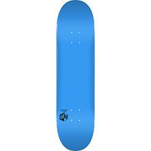 "MINI LOGO DETONATOR ""15"" SKATEBOARD DECK 242 K20 BLUE - 8 x 31.45"