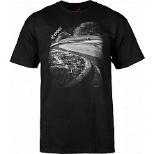 these wheels T-shirt Lefty