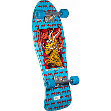 Bones Brigade Steve Caballero 5th Series Reissue Complete - 10 x 30