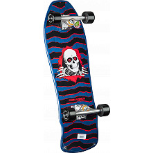 Powell Peralta Ripper Geegah Complete Navy -