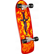 Bones Brigade Tommy Guererro Series 9 Complete Red - 9.6x 29.13