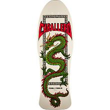 Powell Peralta Steve Caballero Chinese Dragon Deck - 10 x 30