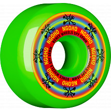 BONES WHEELS SPF Pro Ngoho Pride 58mm (4pack)