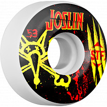 BONES WHEELS STF Pro Joslin Ex-Men 53mm 4pk