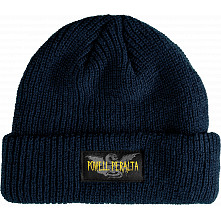 Powell Peralta Logo Beanie Navy