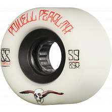 Powell Peralta G-Slides 59mm 85a 4pk White