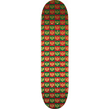 Mini Logo Chevron Skateboard Deck 250 Gift Wrap - 8.75 x 33