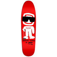 Powell Peralta Deck Funshape Slaom - 8.4 x 31.5