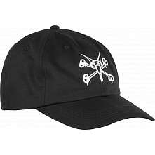 BONES WHEELS Cap Profiler Black