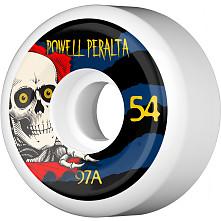 Powell Peralta Ripper Wheel 54mm 97a 4pk