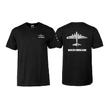 Bones Brigade® Bomber T-shirt - Black