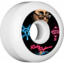 BONES WHEELS STF Pro Raybourn Business 51mm 4pk