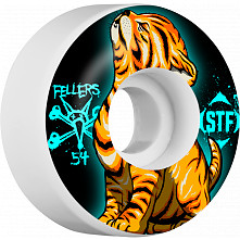 BONES WHEELS STF Pro Fellers Roar 54mm 4pk