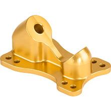 Aera Trucks K3 Base Plates 42 degrees Gold