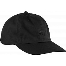BONES WHEELS Stealth Cap Black
