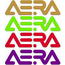 "Aera Trucks Sticker 2"" Single"