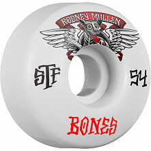 BONES WHEELS STF Pro Mullen Winged Mutt 54mm 4pk