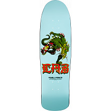 Powell Peralta Pro Steve Caballero 35th Year Anniversary Dragon Deck
