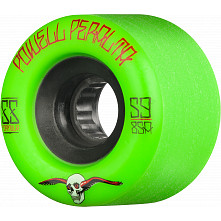 Powell Peralta G-Slides 59mm 85a 4pk Green