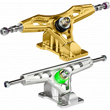 Aera Truck K3/K4 Custom Assembly Skateboard Truck (Set of 2)