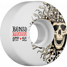 BONES WHEELS STF Pro Berger Medusa Wheel 52mm 4pk