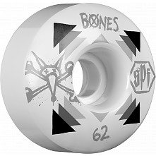 BONES WHEELS SPF Rat Bones 62mm 4pk