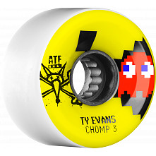 BONES WHEELS ATF Filmer Evans Chomped III 62mm Wheel 4pk