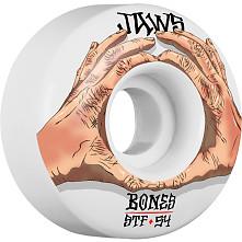 BONES WHEELS STF Pro Homoki Hand Portals Skateboard Wheels V1 Standard 54mm 4pk