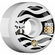 BONES WHEELS SPF Eighty Ones 56mm 4pk