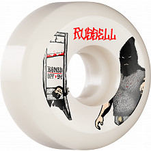 BONES WHEELS PRO SPF Skateboard Wheels Russell Executioner 54mm P5 Sidecut 84B 4pk