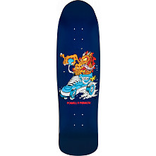 Powell Peralta  Half Cab Dragon Deck Navy -
