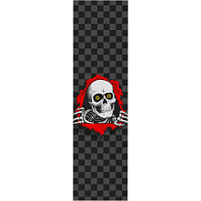 Powell Peralta Ripper Checker Grip Tape 9 x 33 each