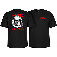 Powell Peralta Ripper Chainz T-Shirt Black