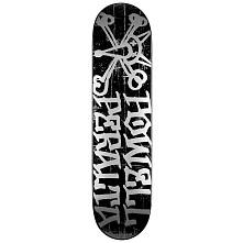 Powell Peralta LIGAMENT Vato Rat Street Skateboard Deck - 8 x 32.125