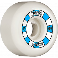BONES WHEELS SPF Skateboard Wheels Widecuts 54mm P6 Wide-Cut 84B 4pk