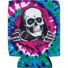 Powell Peralta Ripper Koozie Tie Dye Purple