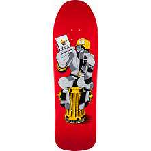 Powell Peralta Ray Barbee Hydrant Skateboard Deck - 9.75 x 31.9