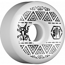 BONES WHEELS SPF Side Cut 60mm 4pk