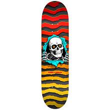 Powell Peralta New School Ripper Skateboard Deck - 8.25 x 32.5
