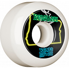 BONES WHEELS PRO SPF Skateboard Wheels Kowalski Homeland 54mm P5 Sidecut 84B 4pk