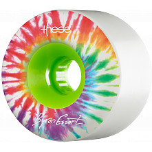 these wheels Pro Essert Tie Dye FRF 727 72mm Wheel 4pk