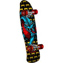 Powell Peralta Mini Cab Dragon II Complete Skateboard - 8 x 29.5