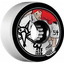 BONES WHEELS ATF Kid 54mm 4pk